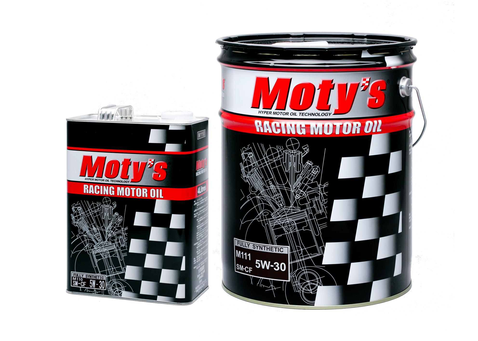 Moty's-M111